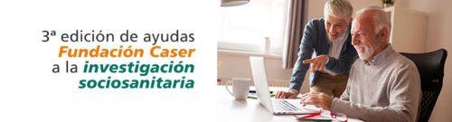 Fundación Caser noticias de seguros