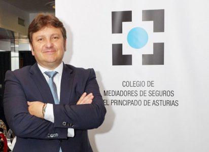 Consejo General Reinerio Sarasua noticias de seguros