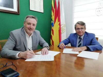 Colegio de Zaragoza y Teruel Constitución Abogados noticias de seguros