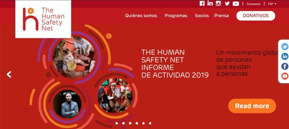 Generali The Human Safety Net noticias de seguros