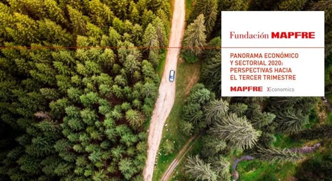 Mapfre Economics noticias de seguros