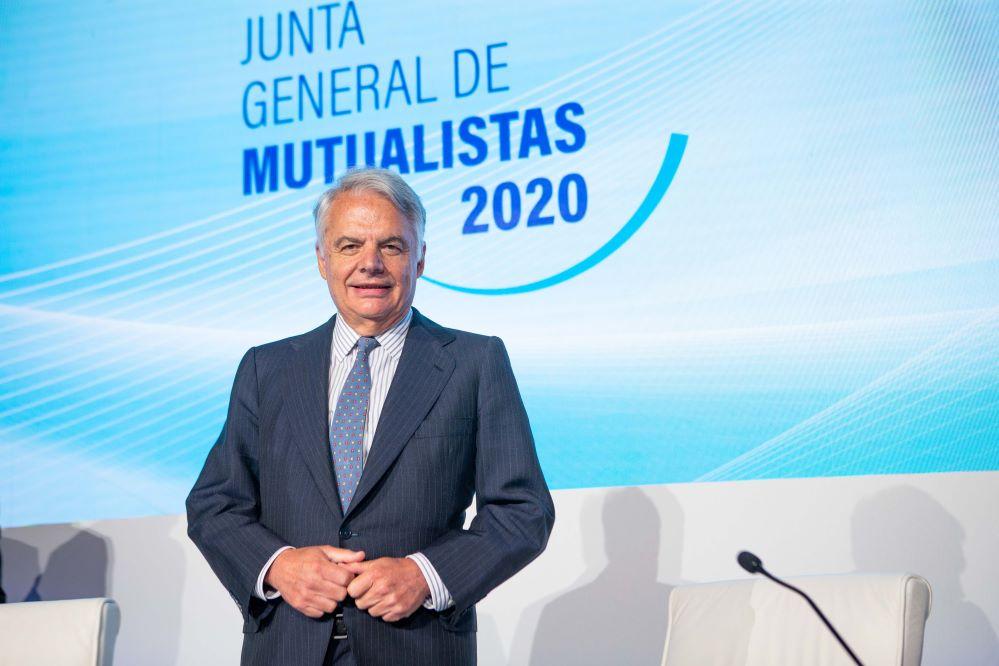 Mutua Madrileña Ignacio Garralda noticias de seguros