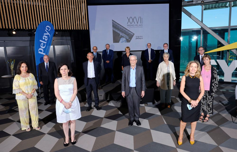 Premio Pelayo 2020 noticias de seguros