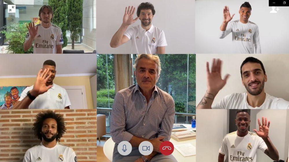 Sanitas tarjetas Real Madrid noticias de seguros