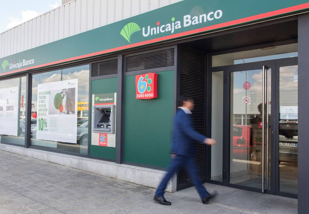 Unicaja Banco noticias de seguros