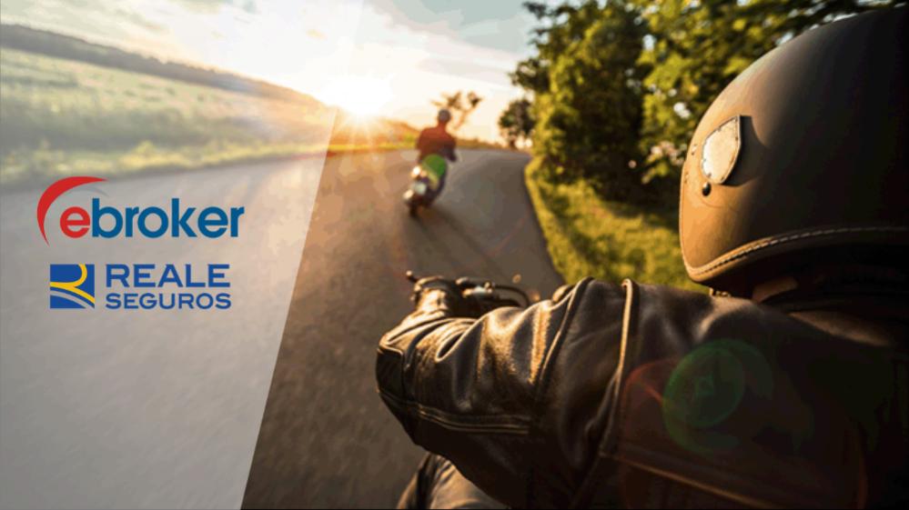 ebroker Reale Moto noticias de seguros