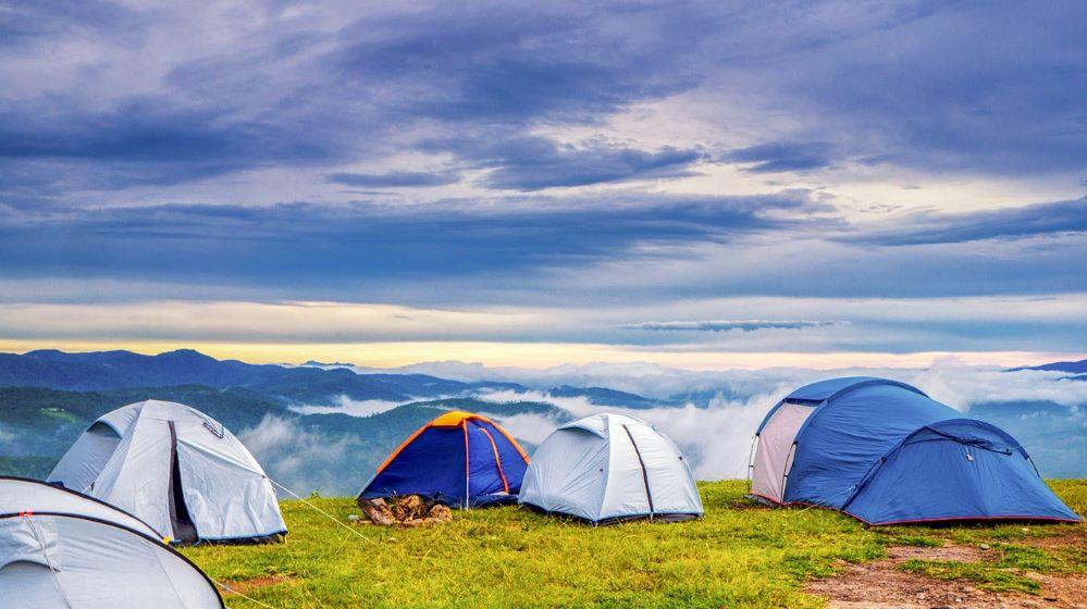 Campamento coronavirus noticias de seguros