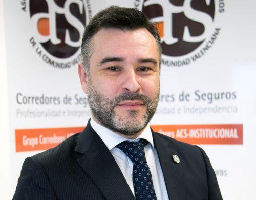 ACS-CV nuevo curso noticias de seguros