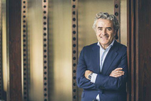 Iñaki Ereño nuevo CEO de Bupa noticias de seguros