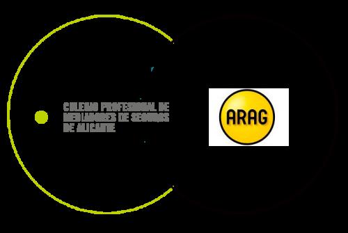 Colegio de alicante acuerdo ARAG noticias de seguros