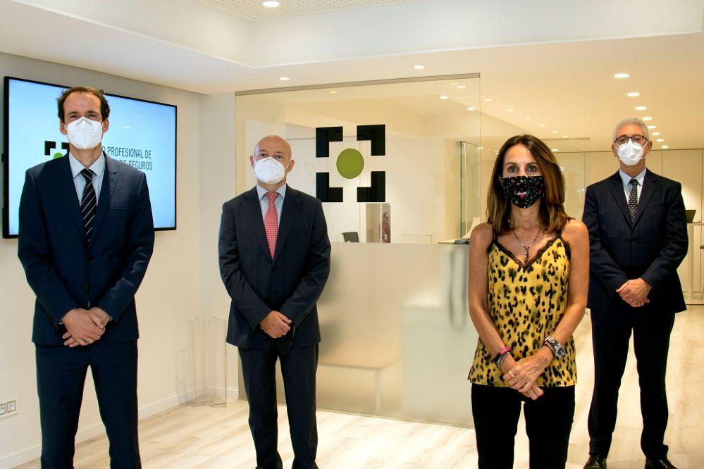 Colegio Valencia acuerdo Allianz noticias de seguros