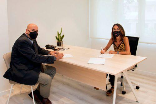 Acuerdo FIATC y Colegio de Valencia noticias de seguros