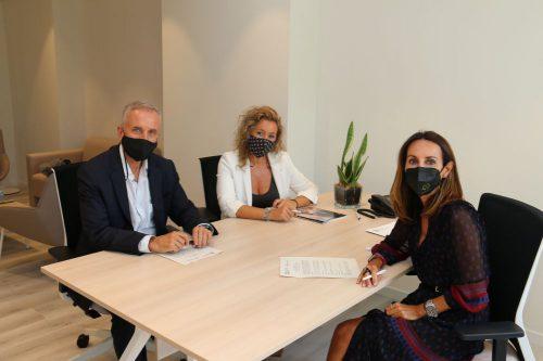 MUSSAT acuerdo Colegio de Valencia noticias de seguros