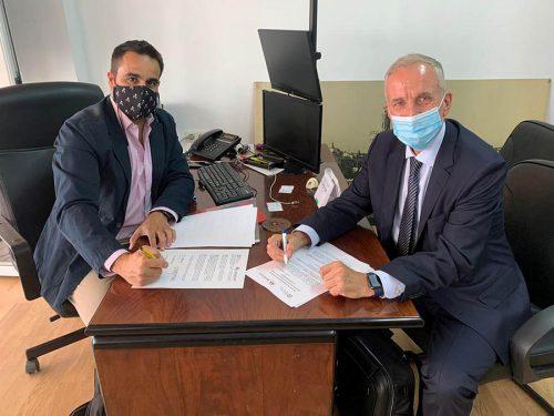 Acuerdo Musaat Colegio Córdoba, Huelva y Sevilla noticias de seguros