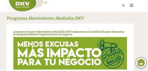 DKV Medialia noticias de seguros