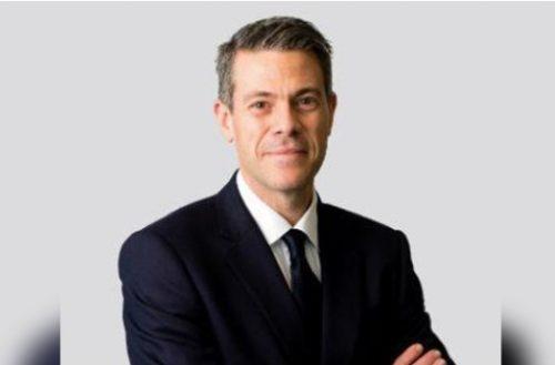 Insurance Institute of London presidente noticias de seguros