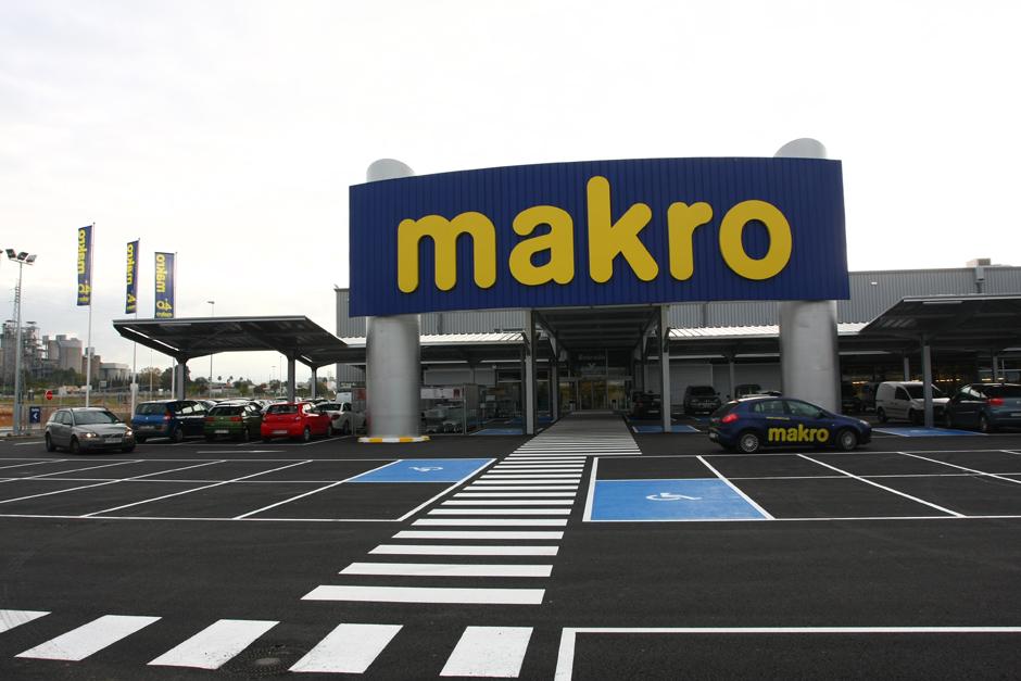 Mapfre abre corners en Makro noticias de seguros