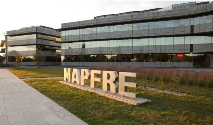 El beneficio de Mapfre crece un 34,5% en el primer semestre, hasta los 364 millones de euros.