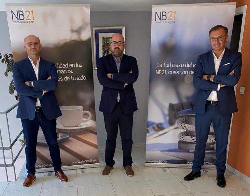 NB21 integra Polizaplus noticias de seguros