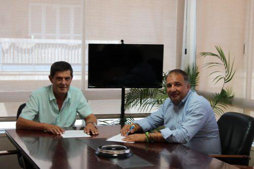 Pelayo acuerdo Colegio de Baleares noticias de seguros