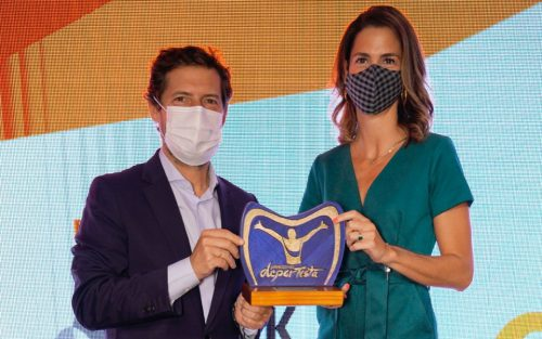 Pelayo premio Patrocina un deportista noticias de seguros