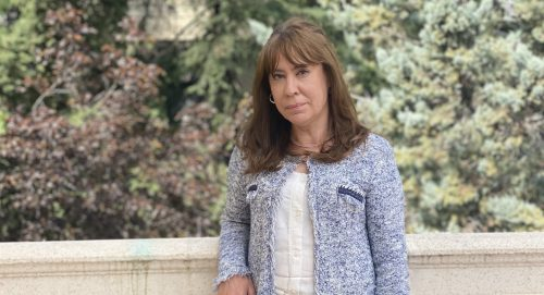 Preventiva Seguros Alicia Díaz noticias de seguros