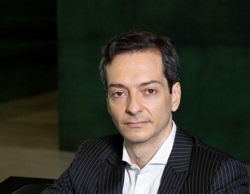 Santalucía ficha a Gustavo Garrido noticias de seguros