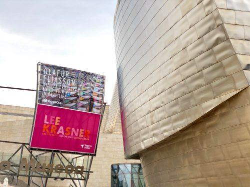 Seguros Bilbao patrocina la exposición de Lee Krasner noticiasd e seguros
