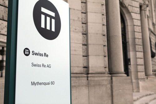 Swiss Re plataforma ADAS noticias de seguros