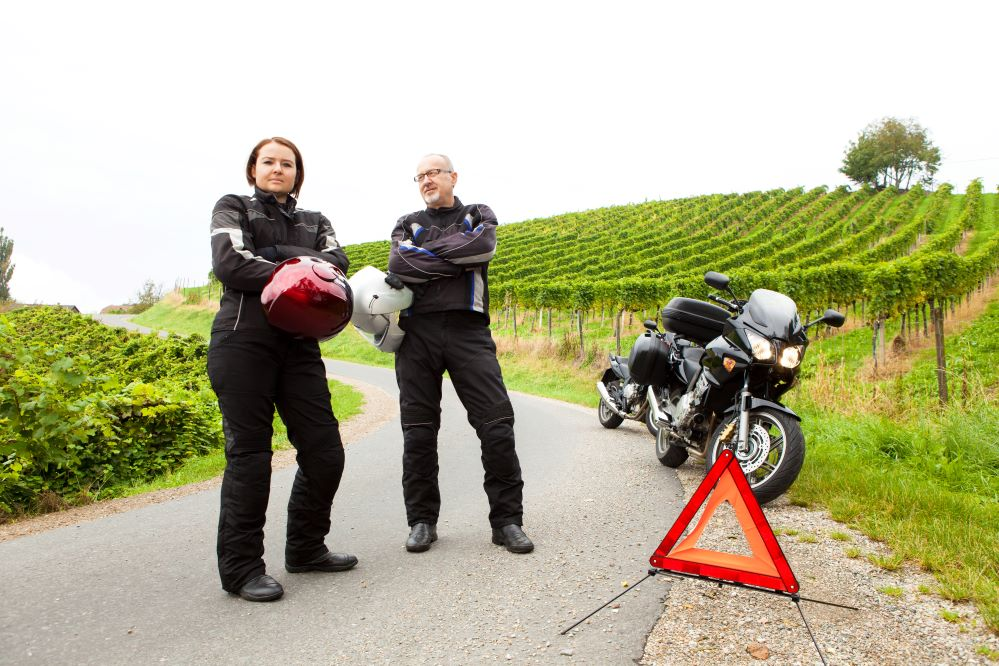AMV seguros de moto noticias de seguros
