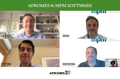 Apromes acuerdo con MPM noticias de seguros