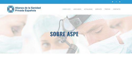 Sanidad Privada Aspe Departamento de Salud de Torrevieja noticias de seguros