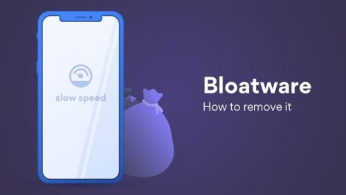 bloatware ciberriesgos noticias de seguros
