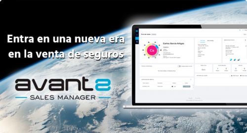 Codeoscopic avant2 Sales Manager noticias de seguros
