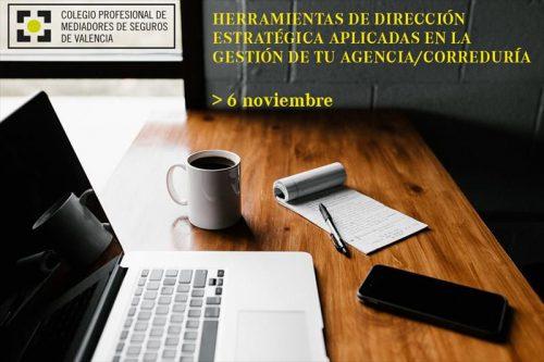 Colegiod e Valencia nuevo curso noticias de seguros