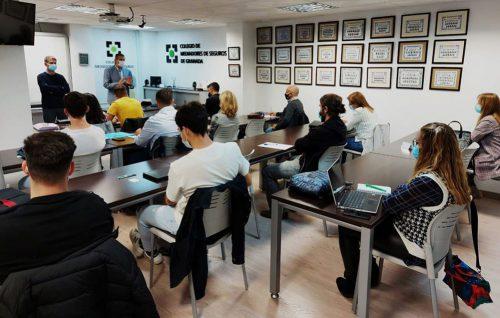 Colegio de Granada 26 curso grupo A noticias de seguros