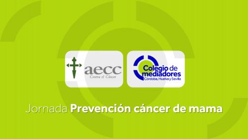 Jornada de la AECC noticias de seguros