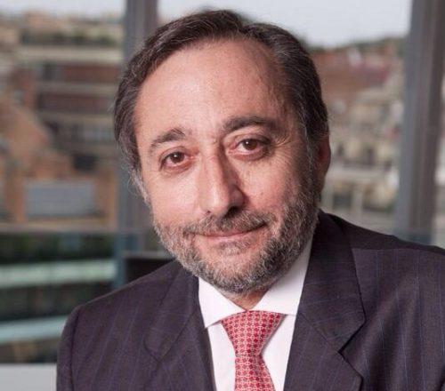 DAS ficha a Julián López Zaballos noticias de seguros