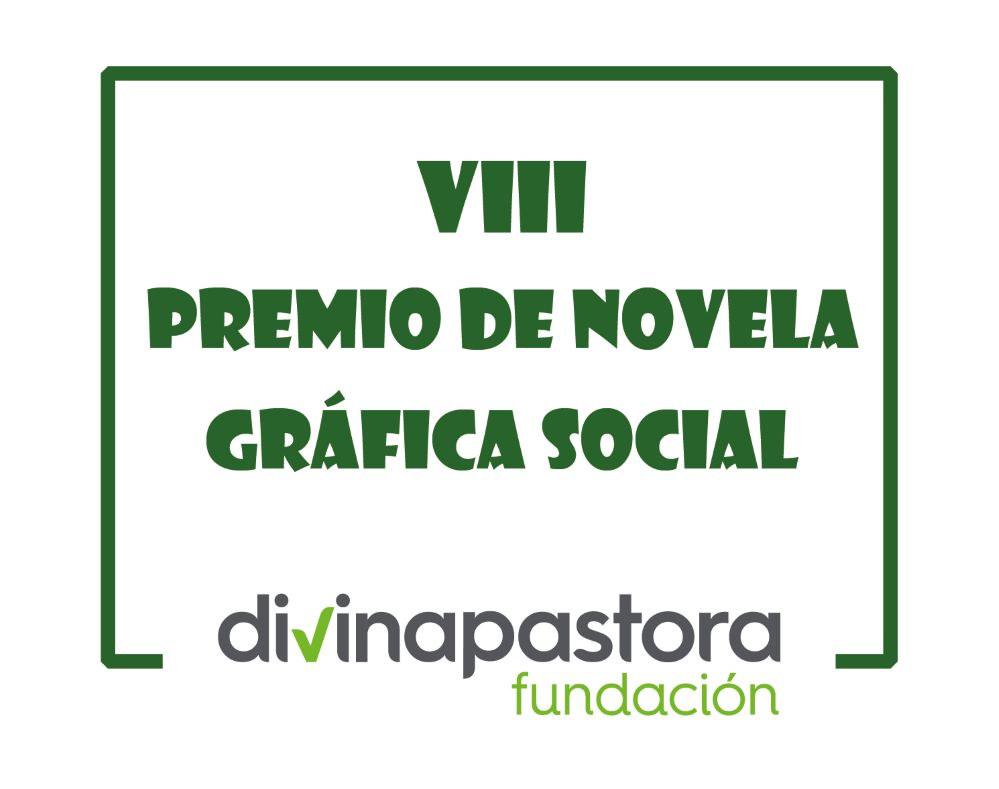 Divina Pastora Premio Novela GRáfica