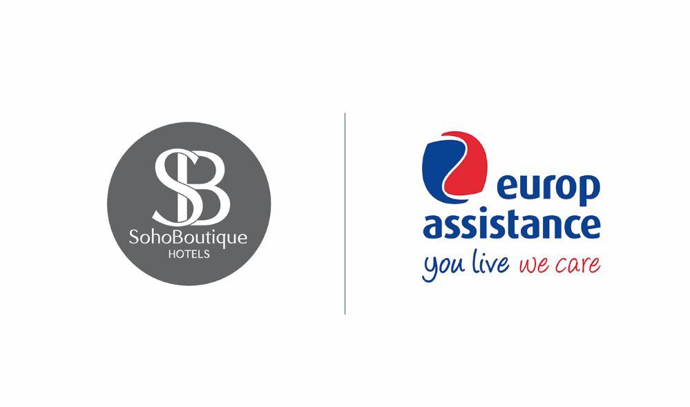 Acuerdo de Europe Assistance y Soho Boutique Hotels noticias de seguros