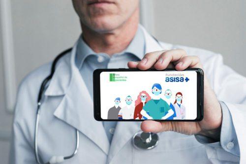 Fundación ASISA bulos de salud noticias de seguros