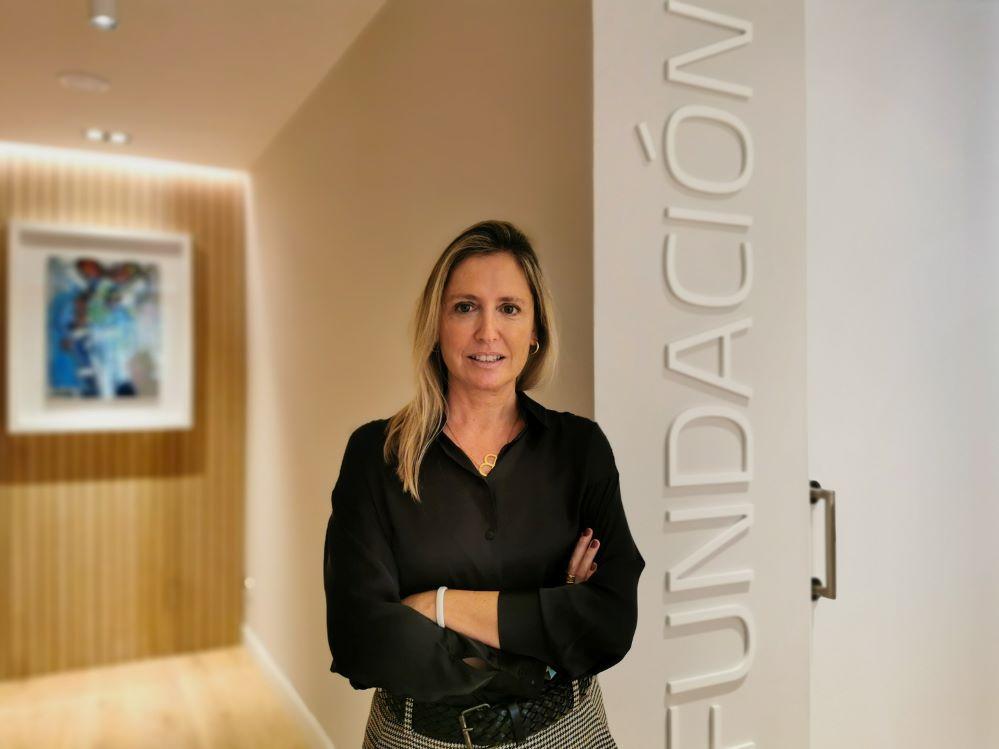 Fundación Inade Beatriz García noticias de seguros