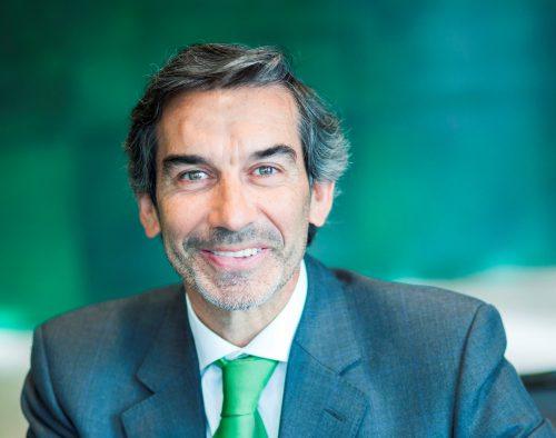 Carlos Lozano director de negociod e ICEA noticias de seguros