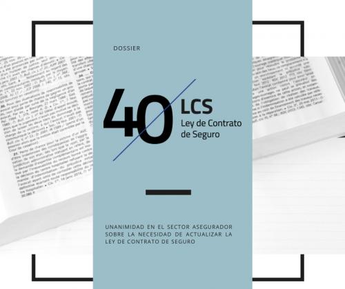 Fundación Inade 40 años de la LCS noticias de seguros