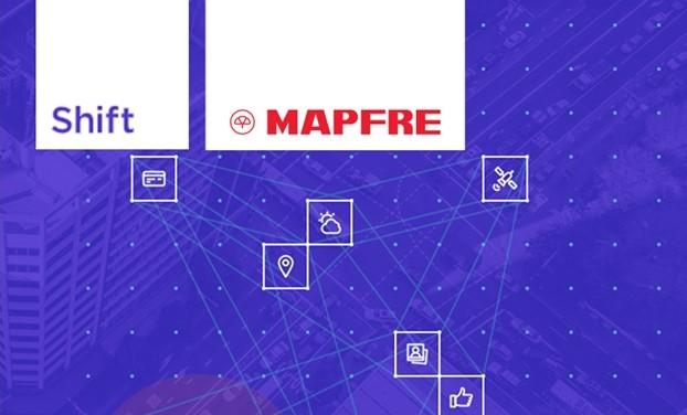 Mapfre acuerdo Shift Technology noticias de seguros