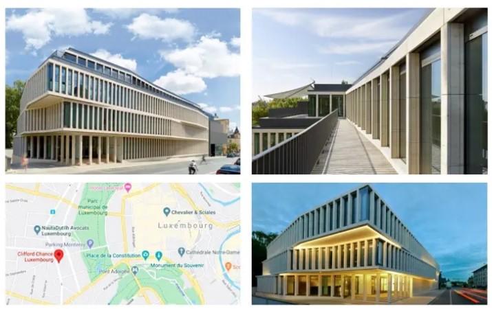 Mapfre compra un edificio e n Luxemburgo noticias de seguros