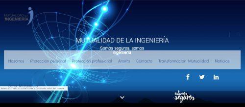 Mutualidad Ingeniería noticias de seguros