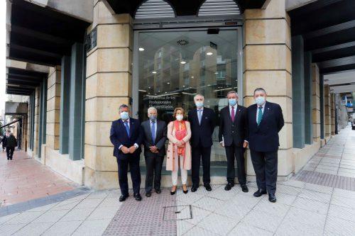 PSN nueva oficina Oviedo noticias de seguros