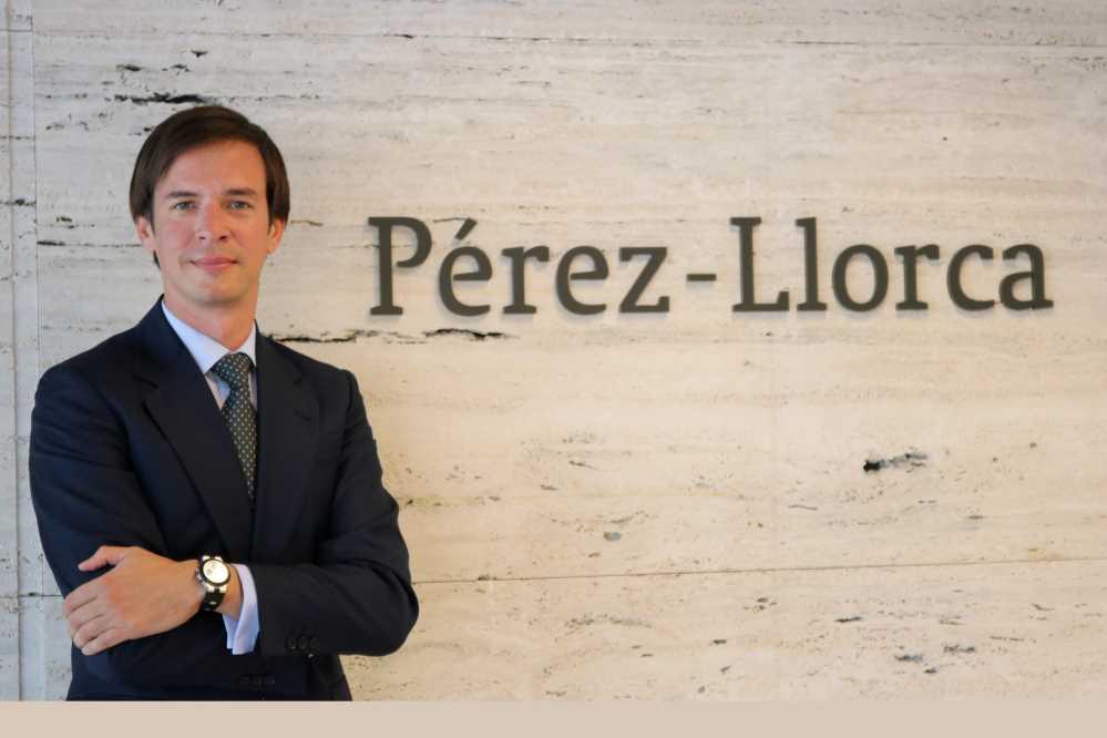 Pérez-Llorca Rafael Hernández noticias de seguros
