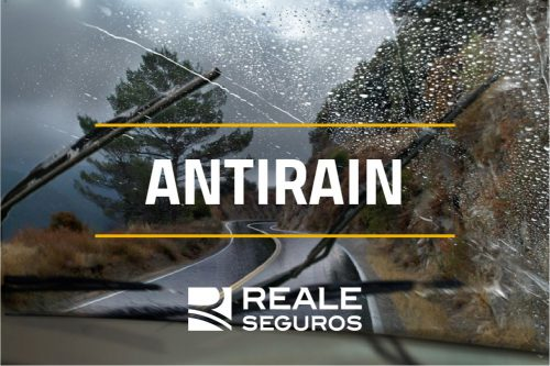 Reale Seguros campaña Antirain noticias de seguros